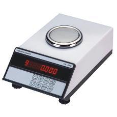 Laboratory Scale With Digital Display