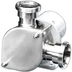 Flexible Impeller Pump - Indian Products Directory