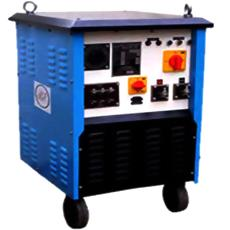 Forced Air Cooled Welding Rectifier