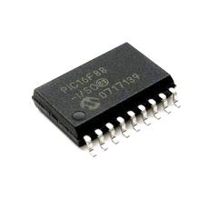 Chip/ Smd Integrated Circuit