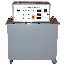 Oil/ Air Cooled Rectifier