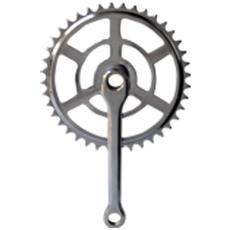 Industrial Grade Bicycle Chain Wheel