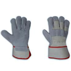 Hand Gloves For Industrial Workers