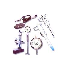 Corrosion Resistant Measuring Instrument