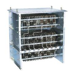 Air Cooled Type Resistance Box