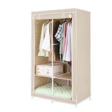Smooth Finished Cloth Hanging Locker