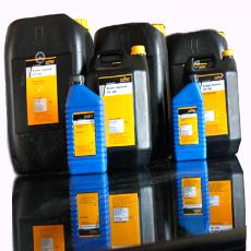 Compressor Lubricant For Automobile Industry