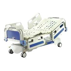 Multi Function Electric Bed For Hospital