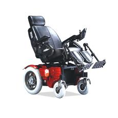 Wheelchair For Medical Industry