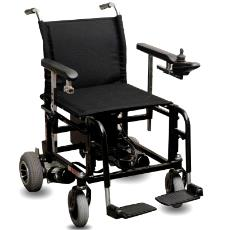 Light Weight Wheelchair With Removable Back Seat
