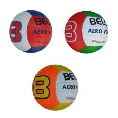 Volleyball With Butyl Valve