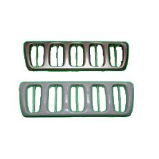 Radiator Grill For Automotive Industry