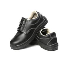 Safety Shoe With Pvc Sole