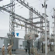 Electrical Substation And Switchyard
