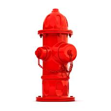 Fire Hydrant And Automatic Sprinkler System