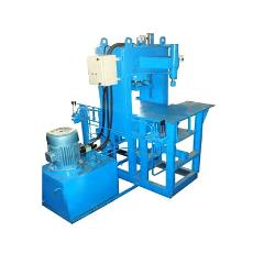 Industrial Grade Brick Making Machine
