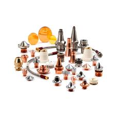 Nozzle For Fibre Laser Cutting System