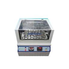 Orbital Shaking Incubator With Stainless Steel Tray