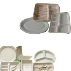 Food Grade Smooth Finished Tableware