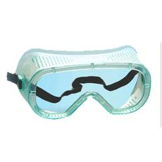 Direct Vented Safety Goggle