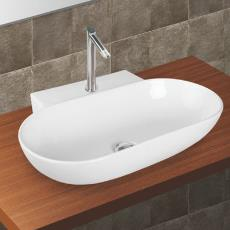 White Coloured Table Top Basin