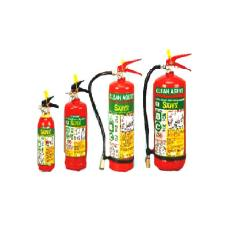 Fire Fighting And Protection System