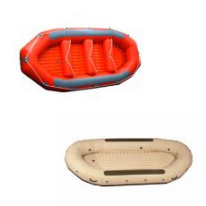Rescue Boat With Waterproof Bag