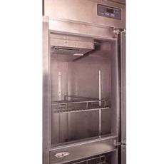 Stainless Steel Made Low Temperature Freezer