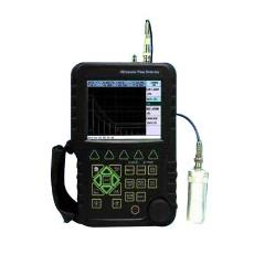Compact Designed Ultrasonic Flaw Detector