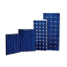 Solar Photovoltaic Module With Tempered Glass