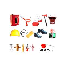 Safety Purpose Fire Equipment Accessories