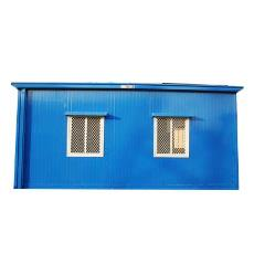Thermo Steel Made Cabin