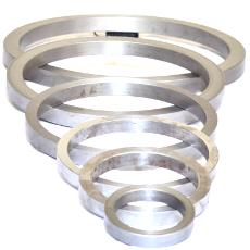 Gear And Auto Parts Ring Forging