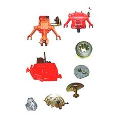 Metal Made Hydraulic Parts