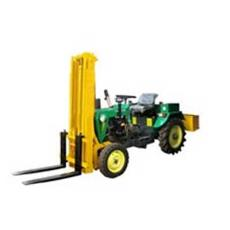 Industrial Grade Tractor Mounted Forklift