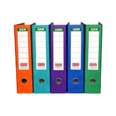Stationery Purpose Lever Arch File