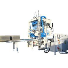 Industrial Grade Movable Block Machine