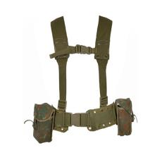 Military Grade Safety Harness