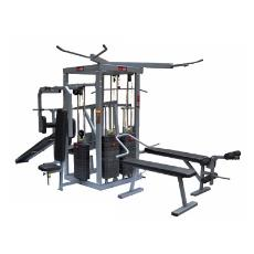 Commercial Purpose Multi Gym Station