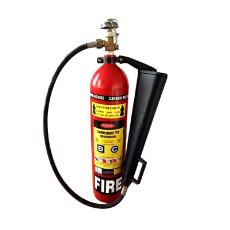 Safety Purpose Fire Extinguisher