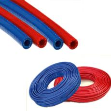 Red And Blue Coloured Welding Hose Pipe