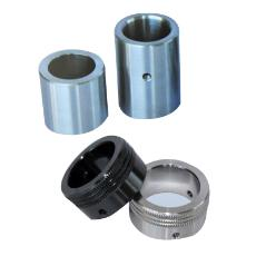 Metal Made Textile Machinery Parts
