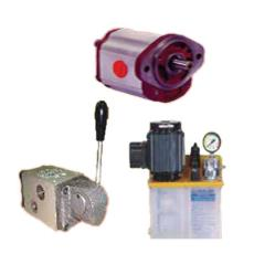 Hydraulic And Pneumatic Lubrication System Parts