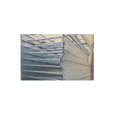 Corrosion Resistant Cable Tray