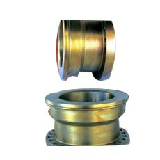 Industrial Grade Steel Forging Component
