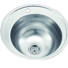 Round Bowl Sink For Hand-Washing