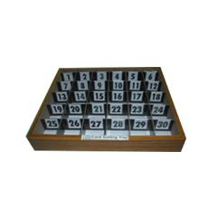 Habit Formation Card Sorting Tray