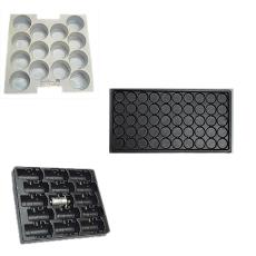 Electronic Industrial Purpose Tray
