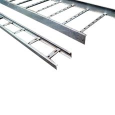 Industrial Grade Ladder Type Tray