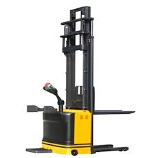 Mild Steel Made Electric Stacker